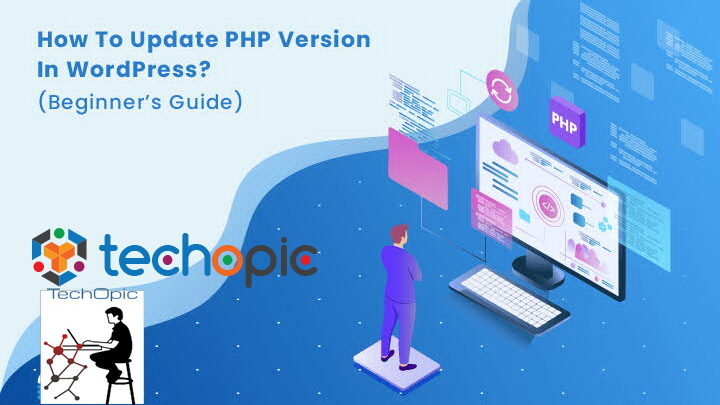 How to Update PHP Latest Version WP